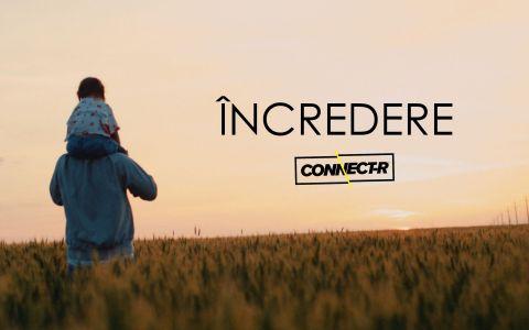 Connect-R, despre bdquo;Încredere  în cel mai recent clip al său