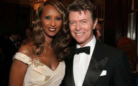 Cum arată acum fiica lui David Bowie și Iman. Tocmai a împlinit 18 ani