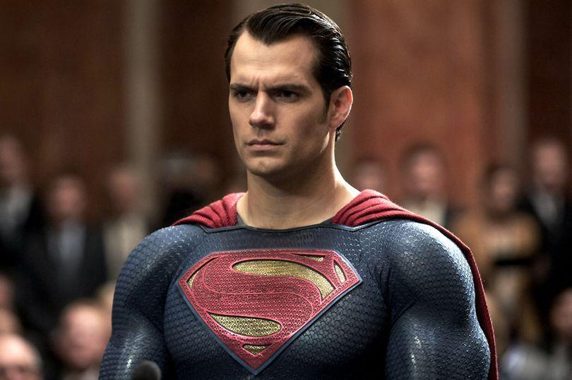 Primul Superman de culoare din istorie! Cine l-ar putea înlocui pe Henry Cavill