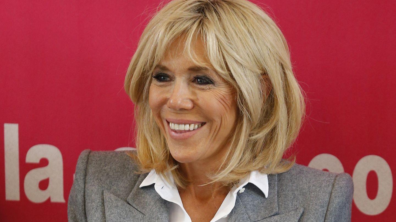 Premieră în istoria Franței. Brigitte Macron, Prima Doamnă, va juca într-un serial TV