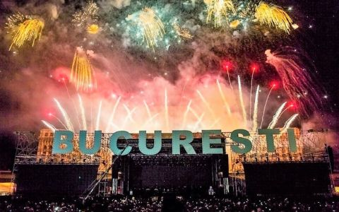 Weekend de sărbătoare în Capitală. Încep Zilele Bucureștiului 2018
