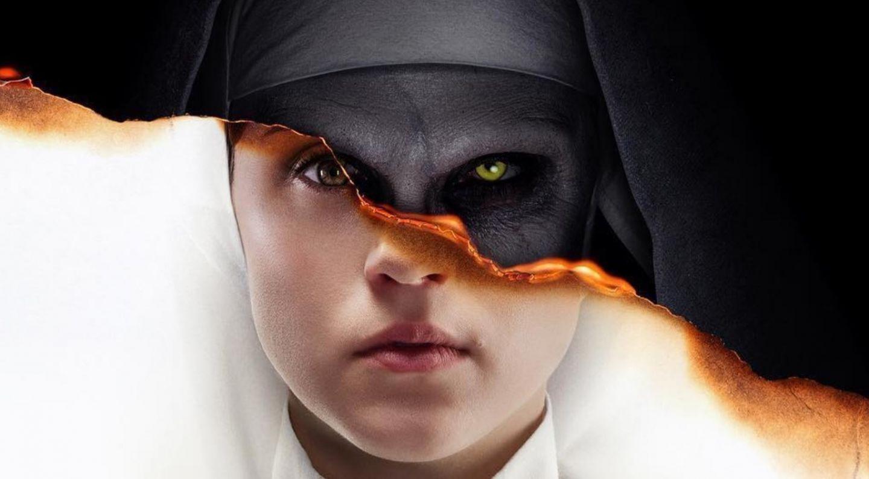 Cine e eroina din The Nun, actrița căreia i s-a spus că nu are nicio șansă la Hollywood