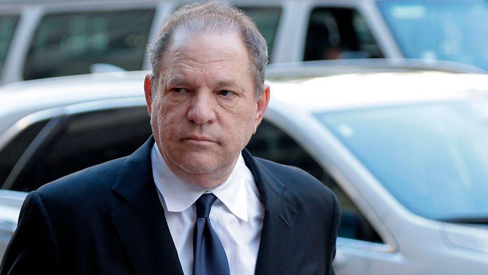 (VIDEO) O victimă a producătorului Harvey Weinstein a făcut publică o înregistrare pentru a dovedi că spune adevărul
