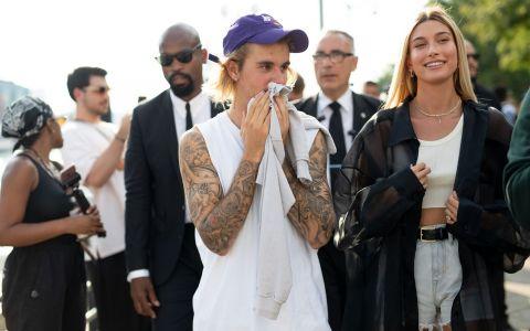 Justin Bieber și Hailey, căsătoriți? Artistul a plâns la starea civilă
