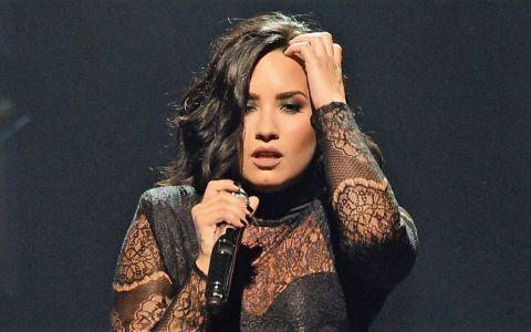 Demi Lovato, declarații tulburătoare din clinica de dezintoxicare: bdquo;Puteam fi eu în locul lui
