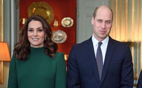 Prințul William tocmai a dezvăluit că el și Kate încalcă o importantă regulă a familiei regale
