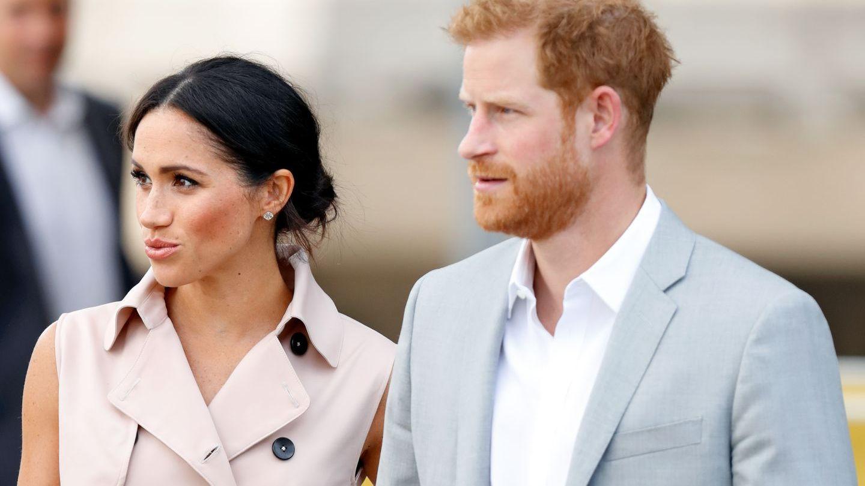 Sora lui Meghan Markle, mesaj obraznic pentru Prințul Harry, de ziua acestuia