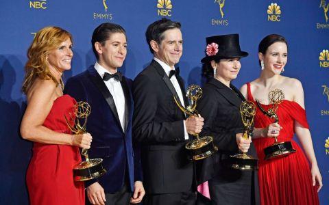 Primetime Emmy 2018, lista câștigătorilor. Anul acesta, un serial de comedie a obținut cele mai multe premii