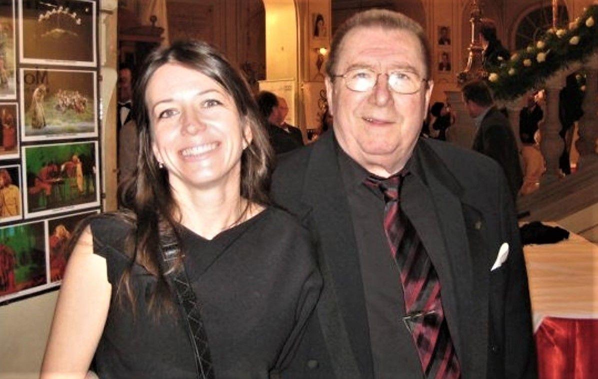 EXCLUSIV Fiica lui Dumitru Fărcaș, Andreea: bdquo;Tata a iubit lumea, viața și oamenii