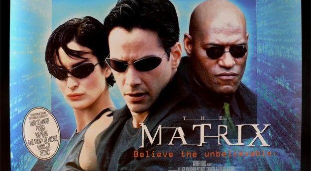 Frații Wachowski , creatorii filmelor  Matrix , nu mai există. Ce s-a întâmplat cu ei