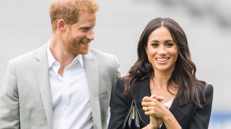 Numele de cod ale lui Harry și Meghan, dezvăluite. Care e identitatea secretă a cuplului regal