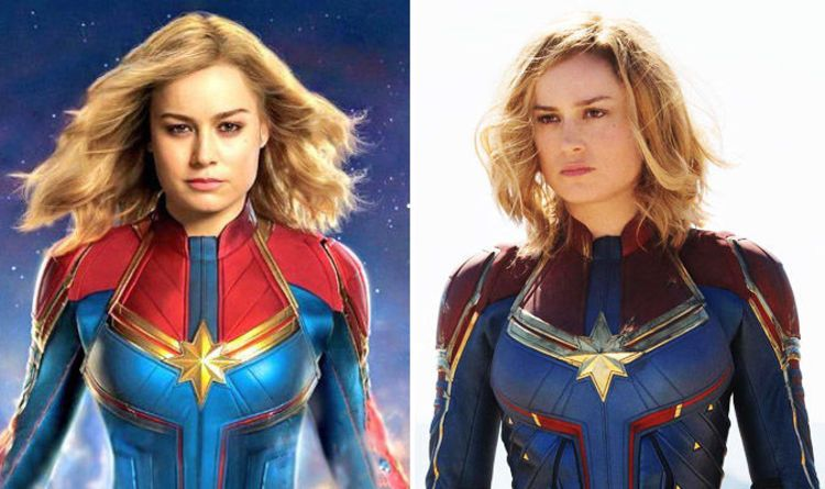 Trailerul  Captain Marvel  stârnește reacții puternice:  Thanos este un om mort!