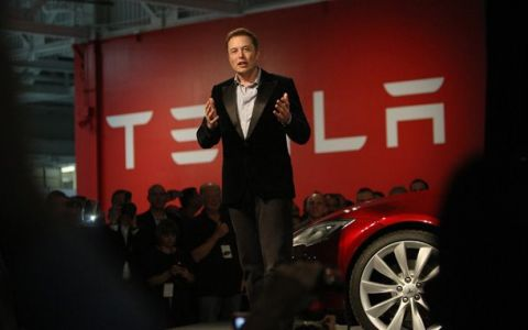 Elon Musk, investigat de Departamentul de Justiție al Statelor Unite
