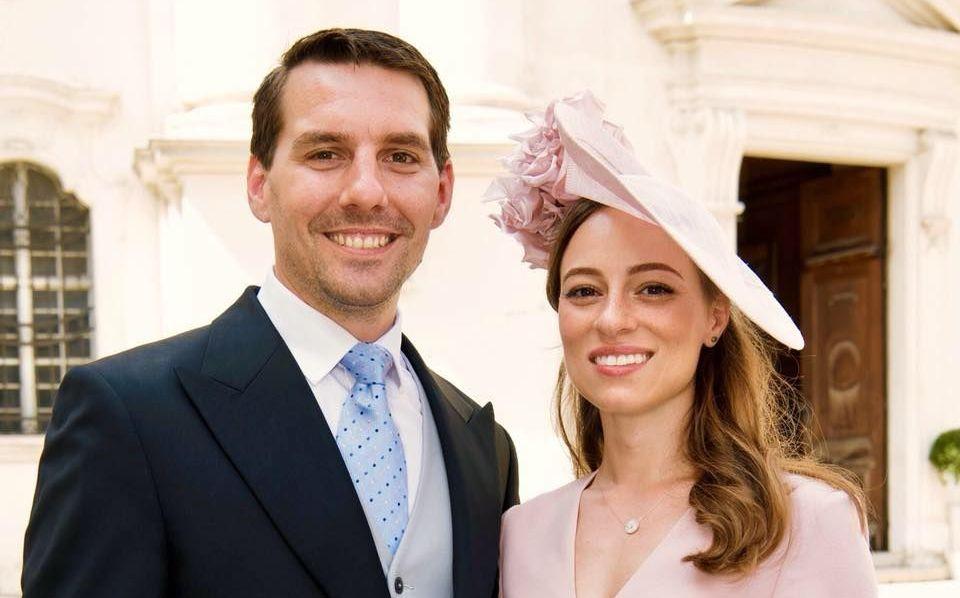 Cum arată Karina, sora principelui Nicolae, singura din familia regală care participă la nuntă