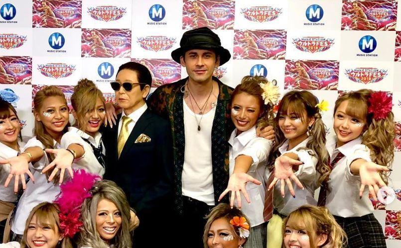bdquo;Numa Numa 2 , single-ul fenomen marca Dan Bălan, este #1 în Japonia și urcă în topurile din lumea întreagă