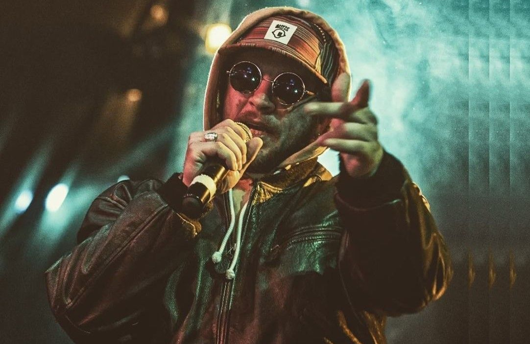 Macanache lansează al patrulea album din carieră, Moft, cu un concert în bdquo;cartierul  studenților