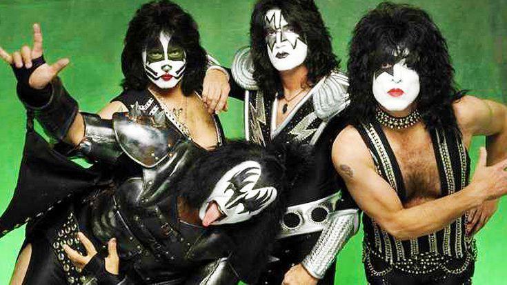 KISS anunță încă un concert final