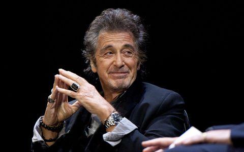 La 78 de ani, Al Pacino s-a despărțit de iubita sa pentru o tânără actriță israeliană