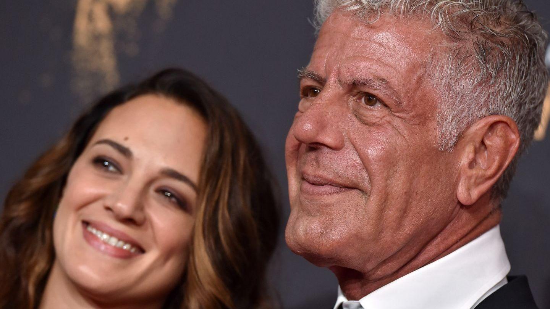 Asia Argento, despre moartea lui Anthony Bourdain, iubitul ei:  Lumea spune că eu l-am omorât