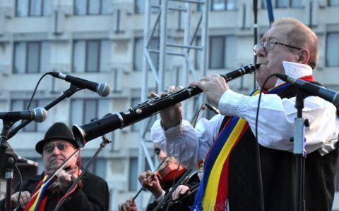 Povestea incredibilă a taragotului lui Dumitru Fărcaș: bdquo;I-a fost credincios tatei vreme de 57 de ani