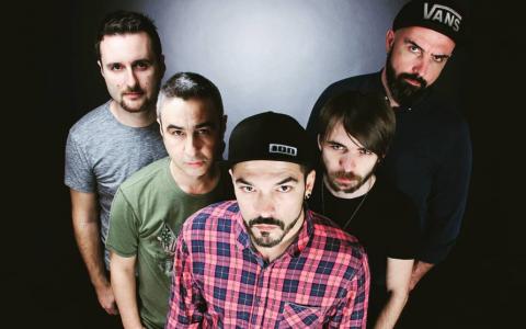 VIDEO Vița de vie lansează al patrulea single de pe albumul  Şase (-)