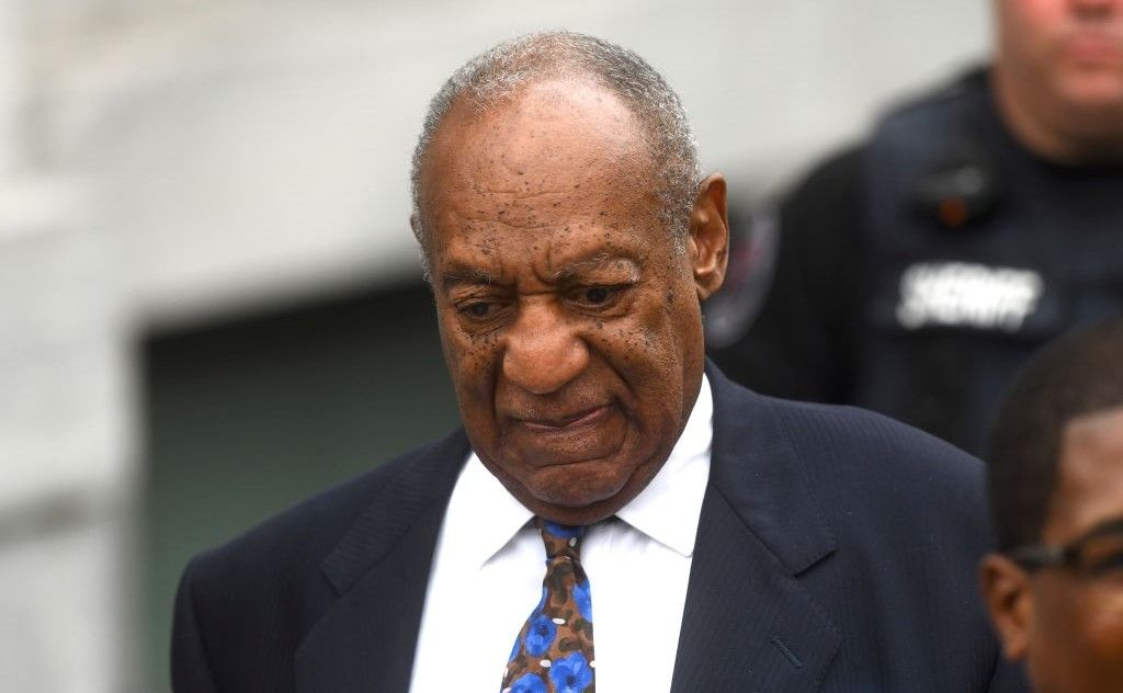 Bill Cosby condamnat la închisoare pentru viol. Va sta după gratii cel puțin trei ani