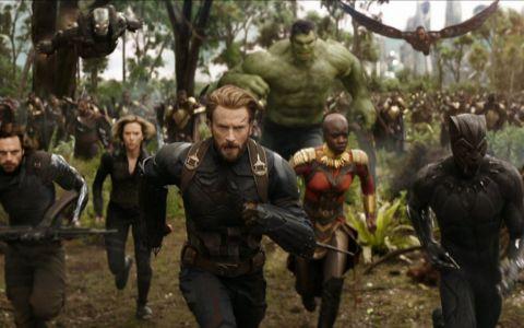 Cum arată noul costum al lui Captain America în  Avengers 4