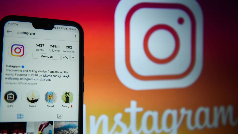 Care a fost prima imagine postată vreodată pe Instagram: bdquo;Dacă știam, m-aș fi străduit mai mult