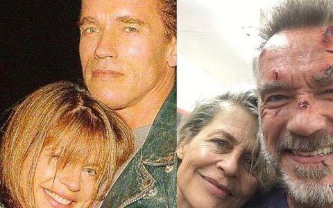 Arnold Schwarzenegger și Linda Hamilton, reuniune după 34 de ani, pentru bdquo;Terminator 6