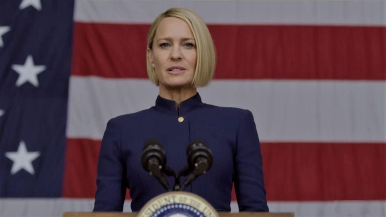 Trailerul oficial al sezonului 6 din House of Cards, lansat. Robin Wright e bdquo;președinta malefică