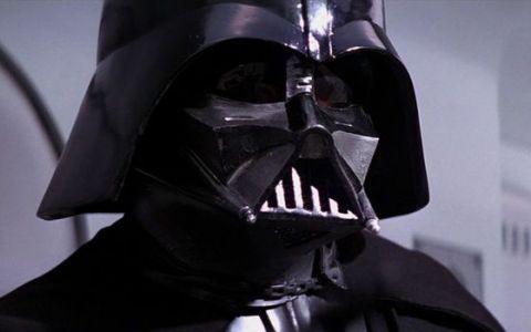 Darth Vader, gafă amuzantă în filmul  Star Wars: A New Hope