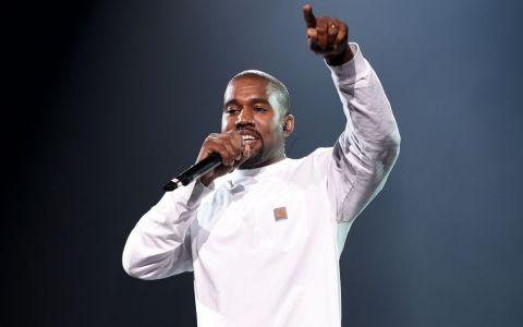 Kanye West și-a schimbat numele de scenă. Cum vrea să fie numit rapperul de acum încolo