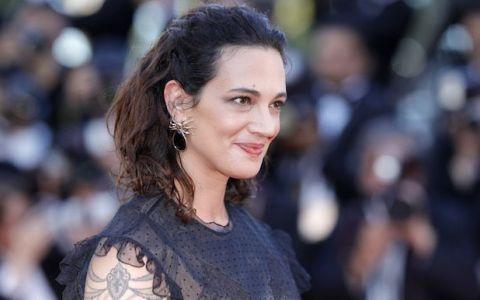 Asia Argento, fosta soție a lui Anthony Bourdain, a recunoscut că a avut o relație cu tânărul care o acuză de hărțuire