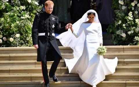 Cât a costat nunta regală a lui Meghan și Harry. Suma incredibilă investită în măsurile de securitate