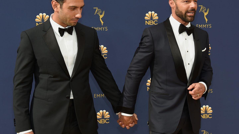 Ricky Martin și partenerul lui vor deveni din nou părinți?