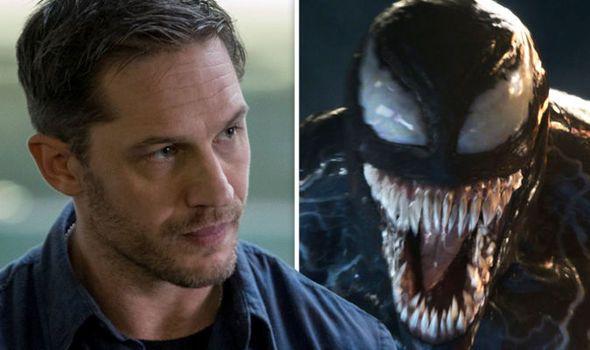 Pelicula  Venom , cu Tom Hardy, desființată de critici:  Un eșec total