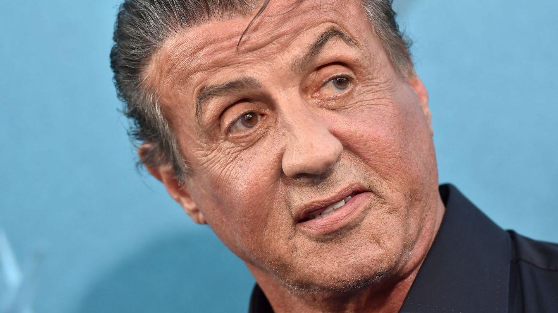 Sylvester Stallone, transformare radicală de look pentru  Rambo 5