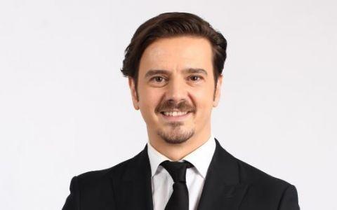 Mihai Petre revine în juriul Românii au talent!