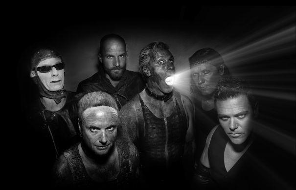 Trupa Rammstein va lansa un album nou