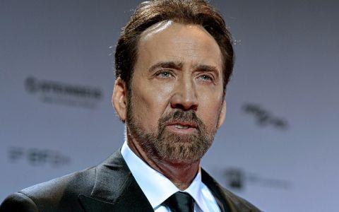 O fostă iubită a lui Nicolas Cage îl acuză de hărțuire