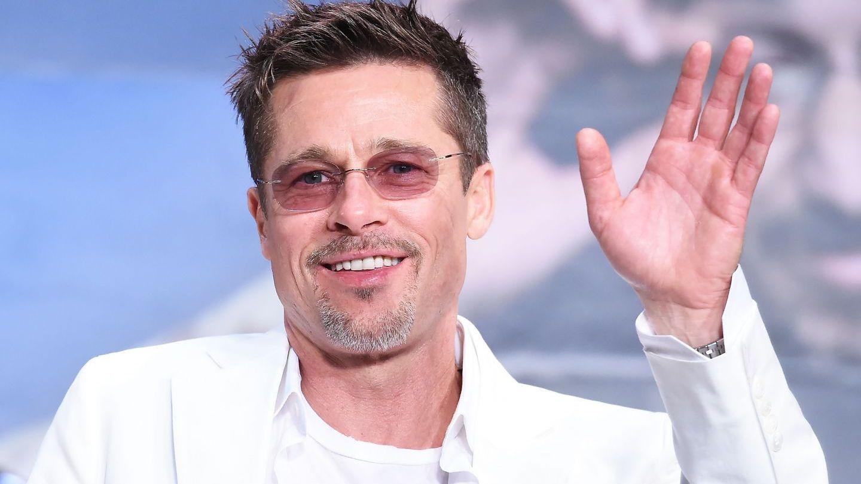 Brad Pitt are o nouă iubită? Aceasta este guru spiritual