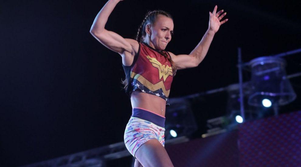 Ultimii 45 de concurenți luptă pentru un loc în semifinala! Ninja Warrior România!