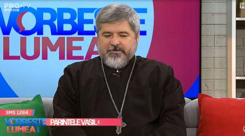 VIDEO Vrei să fii un bun creștin? Părintele Vasile Ioana, sfaturi de familie