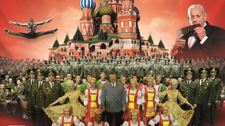 Gheorghe Zamfir, concert extraordinar la Sala Palatului alături de Corul Armatei Roșii