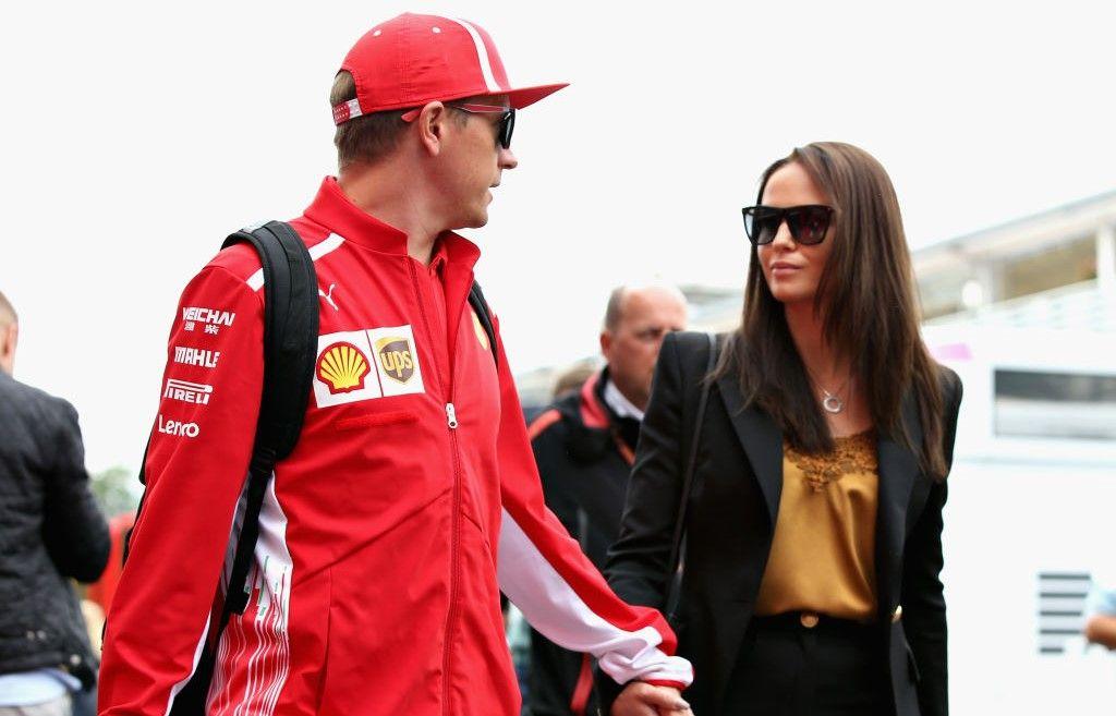 Ele sunt iubitele piloților din Formula 1. Care dintre ele e mai sexy?