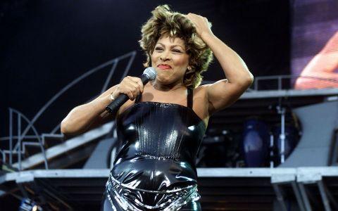 Tina Turner, dezvăluiri despre noaptea nunții. Ce i-a făcut Ike Turner