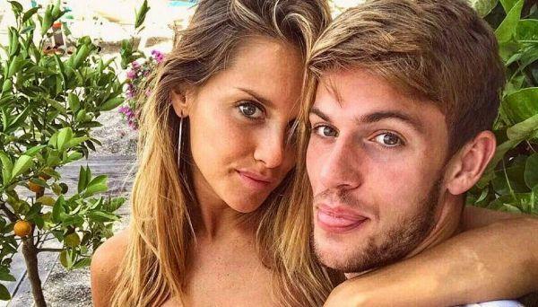 Cum arată cea mai frumoasă iubită de fotbalist din Italia