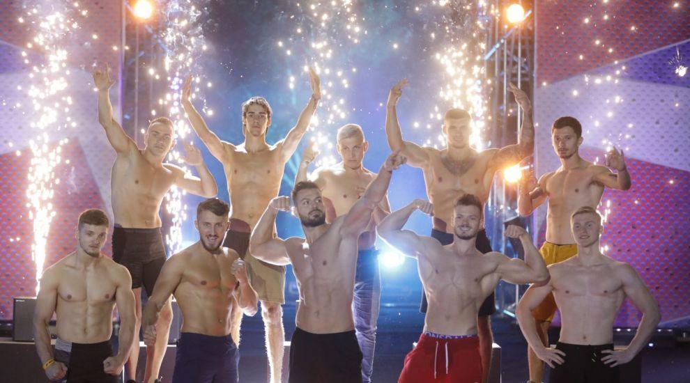 Ultimii concurenți au sfidat limitele pentru un loc în semifinală! Aseară, Ninja Warrior România a fost lider de audiență!
