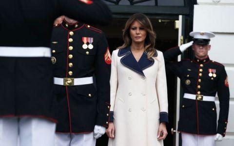 Melania Trump:  Sunt cea mai hărţuită persoană din lume