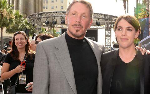 Șeful Oracle preia compania de filme de la fiica sa fiindcă Megan Ellison ducea afacerea de râpă